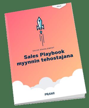sales-playbook-myynnin-tehostajana