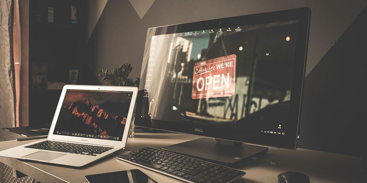 Ostokäyttäytymisen muutos kasvattaa sivuston merkitystä asiakaskohtaamisissa